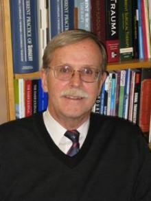 Ronald V. Maier, M.D.