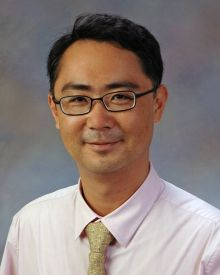 Jae Sung Kim, Ph.D.