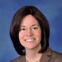 Priscilla McAuliffe